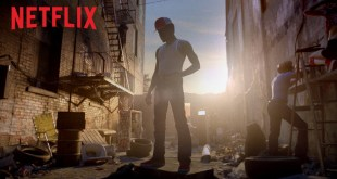 Watch the trailer for 'The Get Down' executive produced by Nas