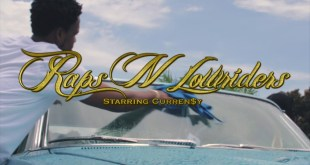 Curren$y presents Raps N Lowriders (Documentary)