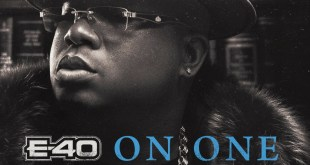 E-40 - On One (Audio)