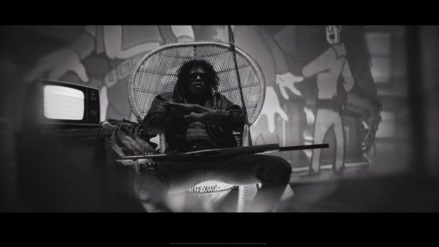 Watch the official video for Ab-Soul's 'Huey Knew'