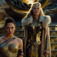 Watch the new trailer for Wonder Woman starring Gal Gadot & Chris Pine