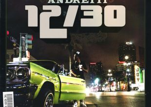 Stream Curren$y's end of the year mixtape 'Andretti 12/30'