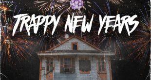 Fabolous & Trey Songz - Trappy New Years (Mixtape)