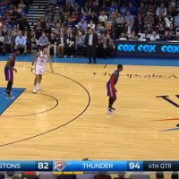 Watch The Best of Russell Westbrook's Six Straight Triple Doubles