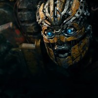New trailer alert! Transformers: The Last Knight