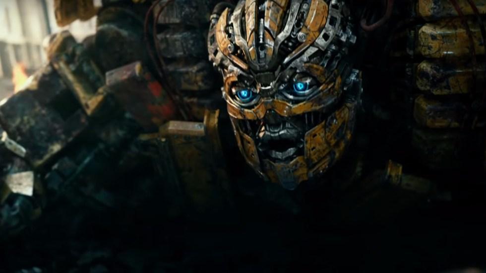 New trailer alert! Transformers: The Last Knight