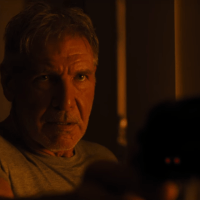 Watch the teaser for Blade Runner 2049 starring Ryan Gosling & Harrison Ford