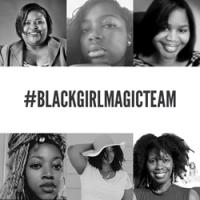 All Black Women's Team Created to Celebrate Black Girls' Beauty