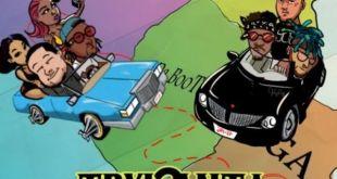 BeatKing & Nephew Texas Boy - Texlanta 2 (Mixtape)