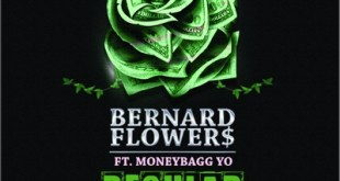 Bernard Flowers ft. Moneybagg Yo - Regular (Audio)