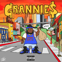 """Maxo Kream Dives Deep Into His Family's Past in the projects of Houston """"Grannies"""""""