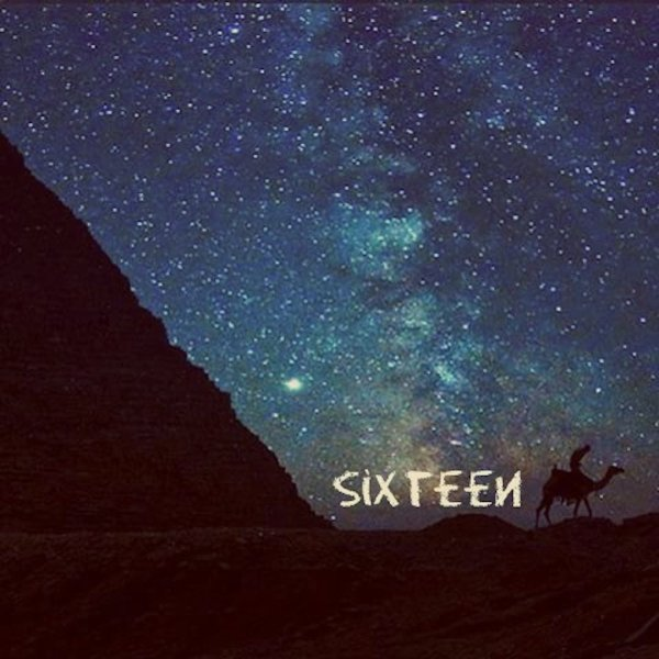 Brandon Cordoba - sixteen (Album Stream + Beat Tape)