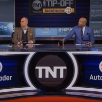 Charles Barkley Says LeBron James Shouldn't Complain (Video)