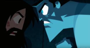 Samurai Jack Season 5 Trailer - Adult Swim