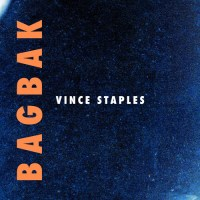 Vince Staples returns with his new single 'BagBak'