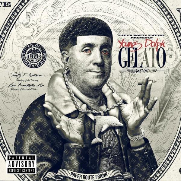 Young Dolph - Gelato (Mixtape)