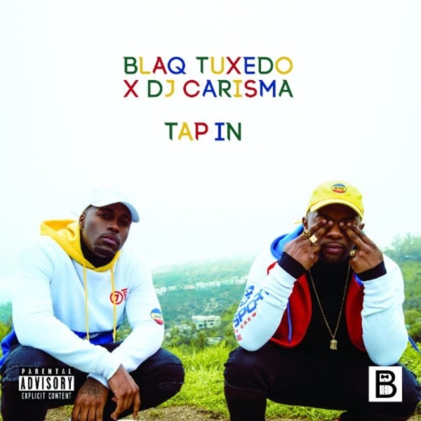 Blaq Tuxedo - About It & Over Due (Audio)