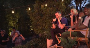 Gary Vee, DJ Envy & Ja Rule Interview at SXSW 2017 (Video)
