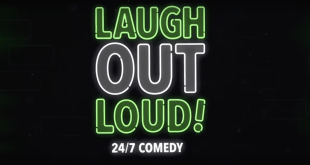 Kevin Hart's Laugh Out Loud Network Trailer