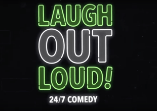 Are you ready for Kevin Hart's 'Laugh Out Loud' network?