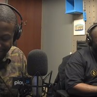 Watch the full Rap Radar interview with Hip Hop duo Run The Jewels