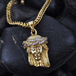 The Young Urban Jewelry Brand Conquering Streetwear Trillmaticcom