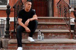 Theo Rossi's 'Ounce Water' Named Official Bottled Water Partner of Empire Outlets