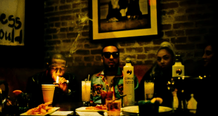 Juelz Santana featuring French Montana and Cam'ron - Dip'd in Coke (Video)