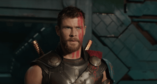 Teaser Trailer - Thor: Ragnarok from Marvel Studios