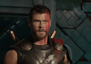 Watch the teaser trailer from Marvel's 'Thor: Ragnarok'