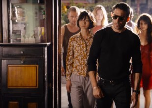 Sense8 is back with it's 2nd season. Watch the new trailer from Netflix