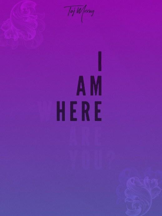 Taj Mxxoy - HereForMe. (Audio)