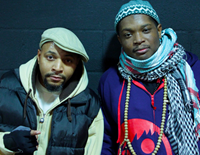 """Shaheed & DJ Supreme Drop New """"Glorious Day"""" Music Video & Hit the Road with Jurassic 5"""