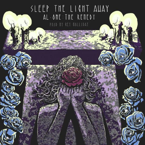 Al-One The Remedy - Sleep The Light Away (Audio)