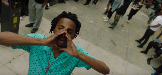 Playboi Carti finally releases the video for 'Magnolia'