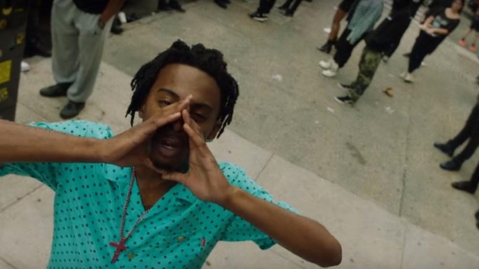Playboi Carti finally releases the video for 'Magnolia'