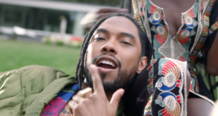 Miguel featuring Travis Scott - Sky Walker (Video)