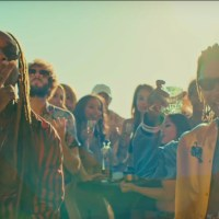 Watch Juicy J, Lil Dicky and more appear in Wiz Khalifa's 'Something New' featuring Ty Dolla $ign