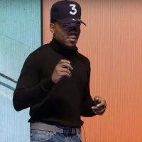 Chance The Rapper becomes the Steve Jobs for Chicago