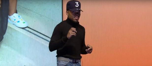 Chance The Rapper - SocialWorks Summit Vol. 1 (Video)
