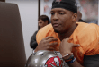 "Jameis Winston of the Tampa Bay Buccaneers Explains ""The Dirty South"" (Video)"
