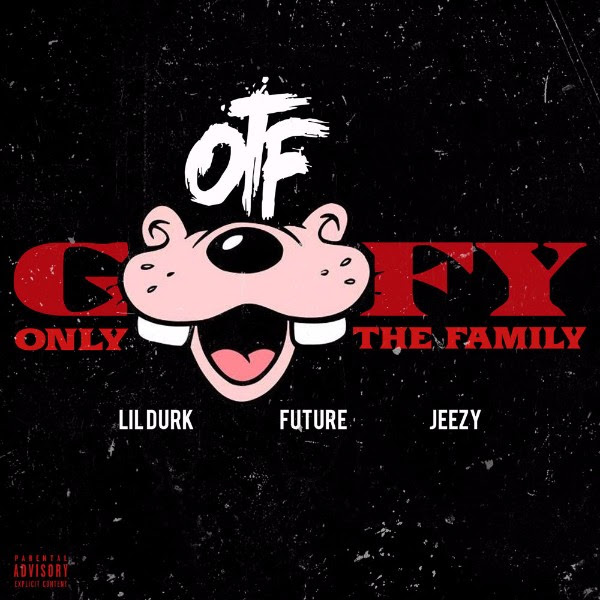 Lil Durk featuring Future and Jeezy - Goofy (Audio)