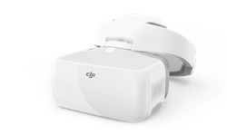 DJI FPV Goggles Help Mavic, Phantom and Spark Owners Enjoy Immersive FPV Experience