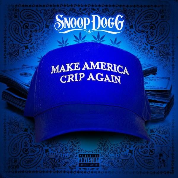 Snoop Dogg - M.A.C.A. (Audio)