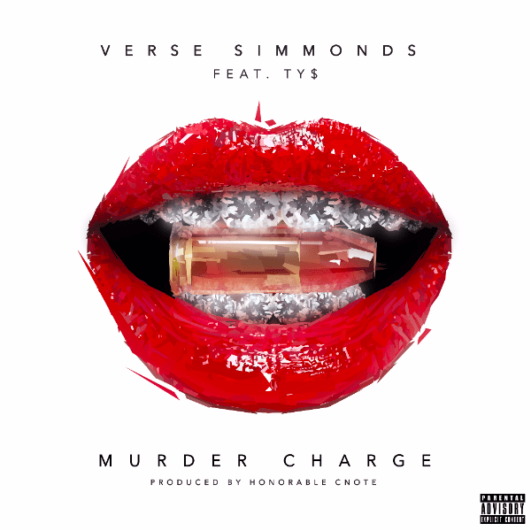 Verse Simmonds featuring Ty Dolla $ign - Murder Charge (Audio)