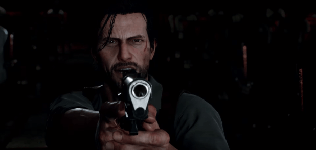 Watch the Launch Trailer for The Evil Within 2 - Arrives Friday the 13th