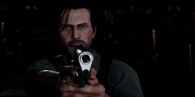 Watch the Launch Trailer for The Evil Within 2 – Arrives Friday the 13th