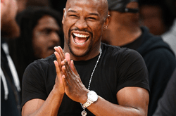 Floyd Mayweather Makes Mobile Gaming Debut as the Presenter of Wild Poker