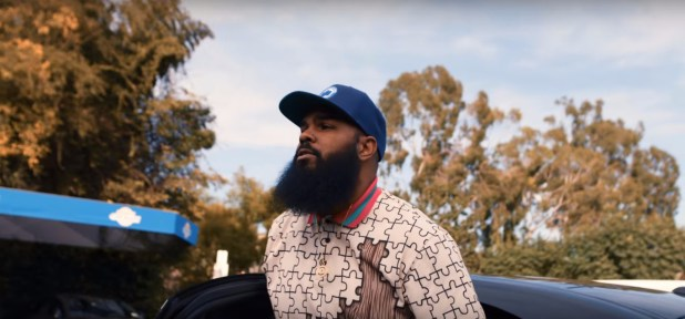 Stalley - 1 Deep (Solo) (Audio)