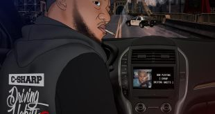 C-Sharp - Driving Habits 2 (Mixtape)